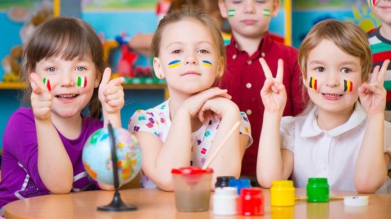 kurs jezykowy dla dzieci