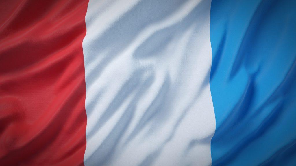 szeroki wybór języków obcych francuski
