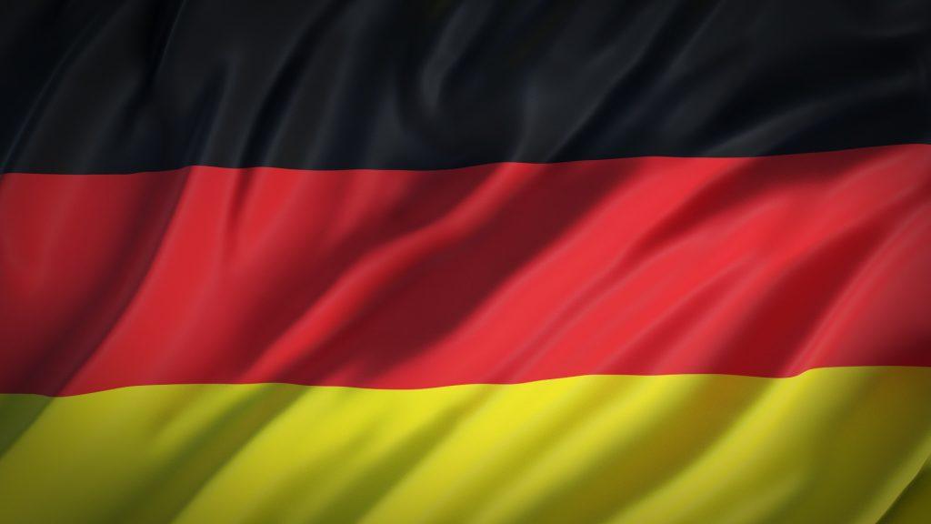 szeroki wybór języków obcych niemiecki