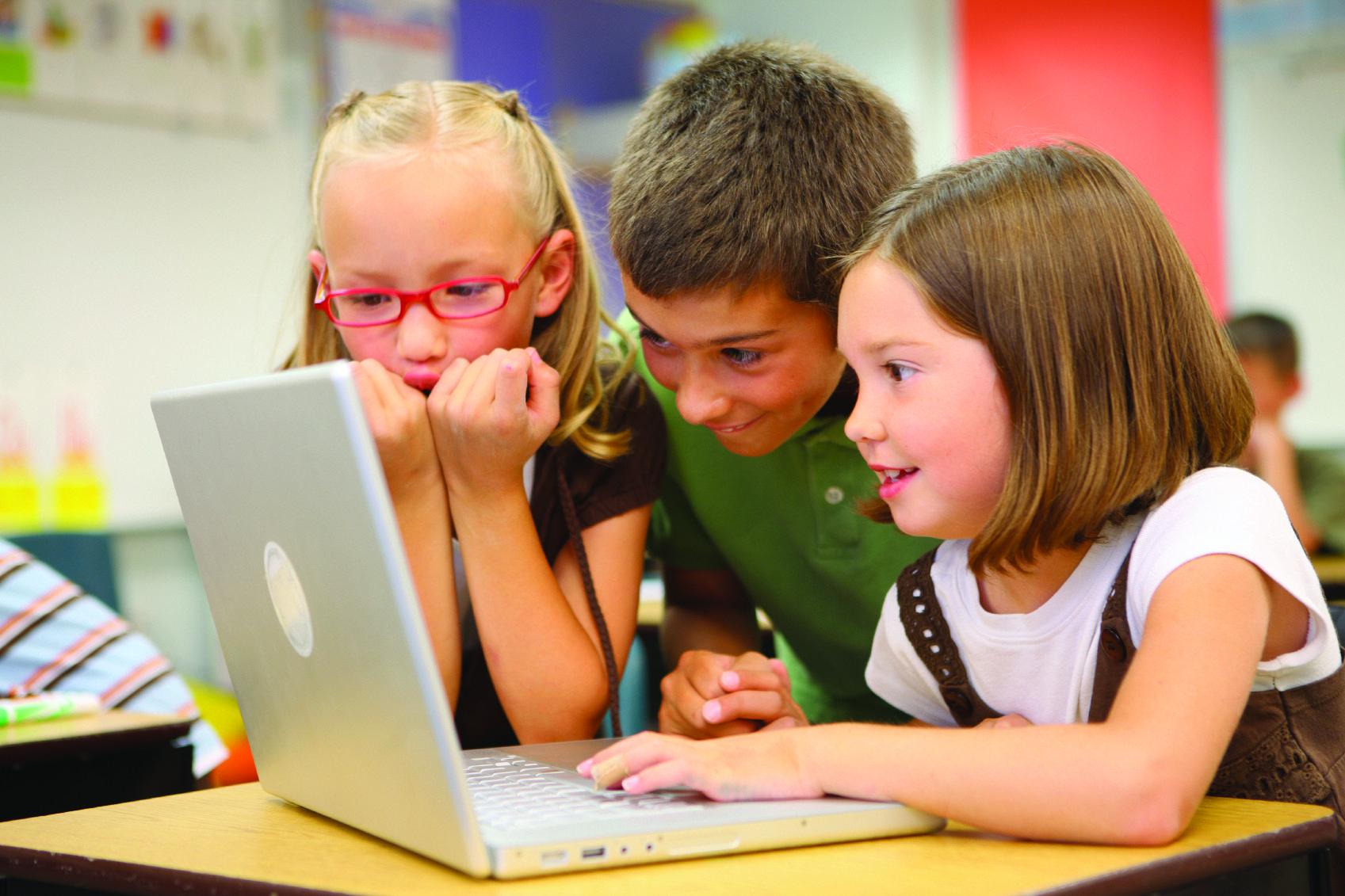 Oferta kursów językowych dla dzieci