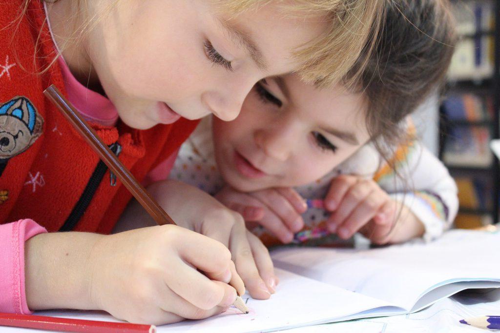 kursy angielskiego dla dzieci warszawa