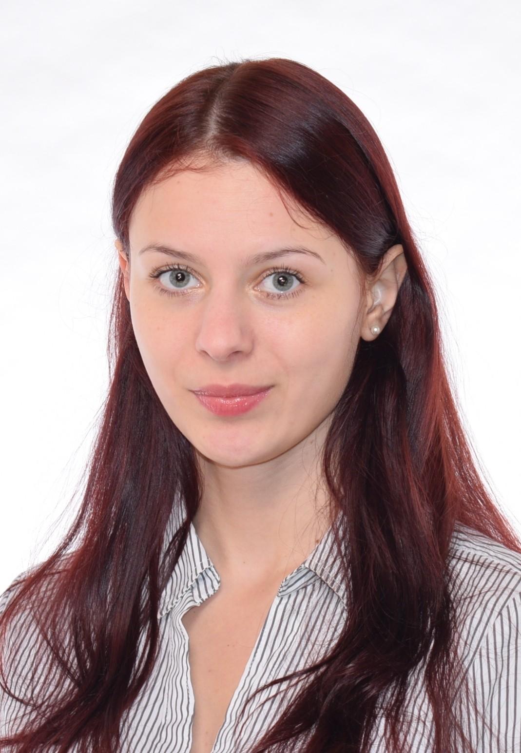 Monika Wronowska
