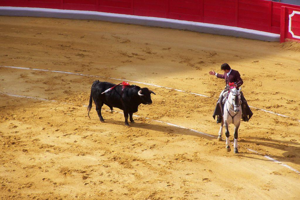 corrida kultura hiszpanii