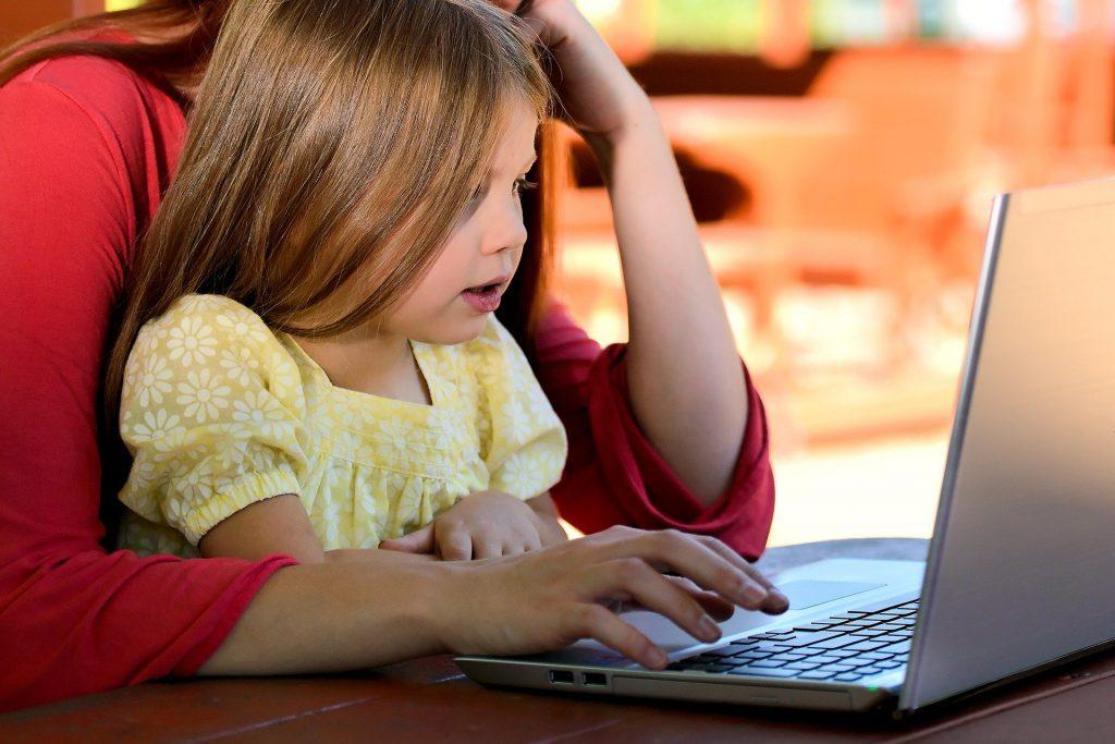 angielski dla dzieci online