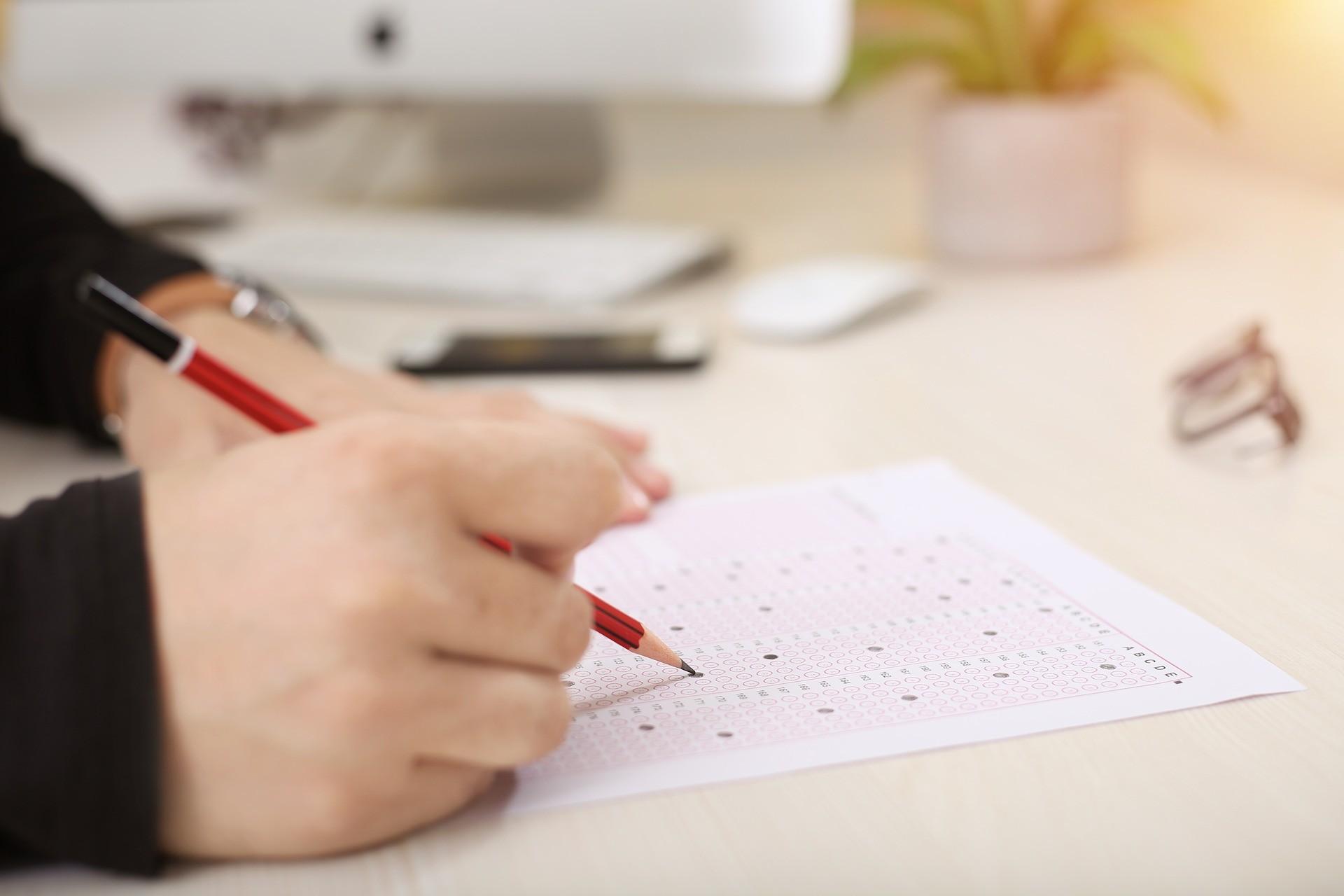 egzamin 8 klasisty z angielskiego kurs