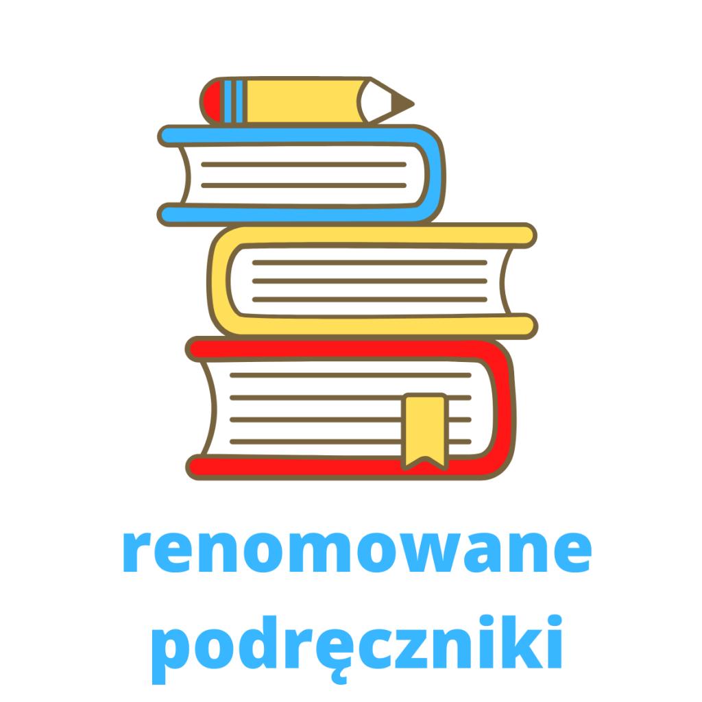 renomowane podręczniki
